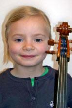 Bild klein Lilli Pauline Haag