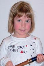 Bild klein Nele Karl